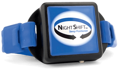 Night Shift - Sleep Positioner